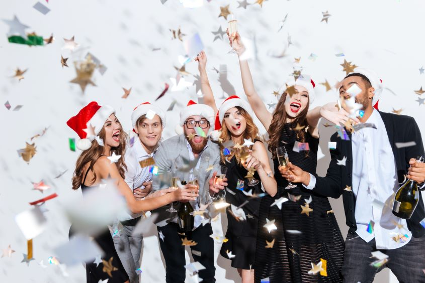 Christmas parties in Finland - Finnwards